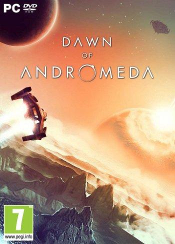 Dawn of Andromeda (2017) PC   Лицензия