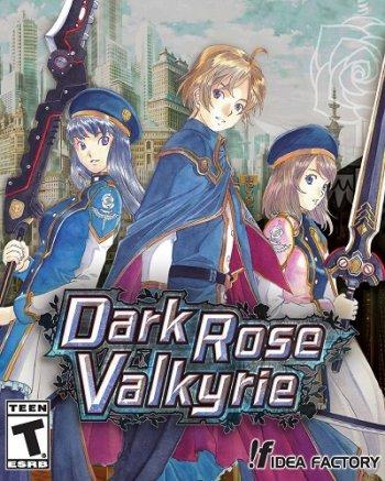 Dark Rose Valkyrie (2018) PC   Лицензия