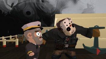 Friday the 13th: Killer Puzzle (2018) PC | Пиратка