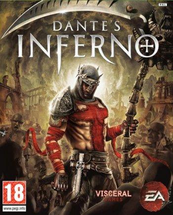 Dante's Inferno (2011) PC | Пиратка