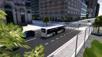 City Bus Simulator 2018 (2018) PC | Лицензия