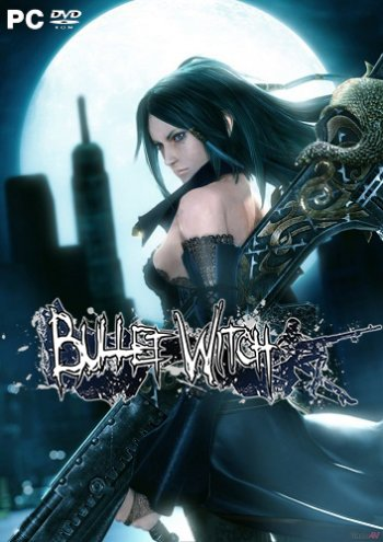 Bullet Witch (2018) PC | Лицензия
