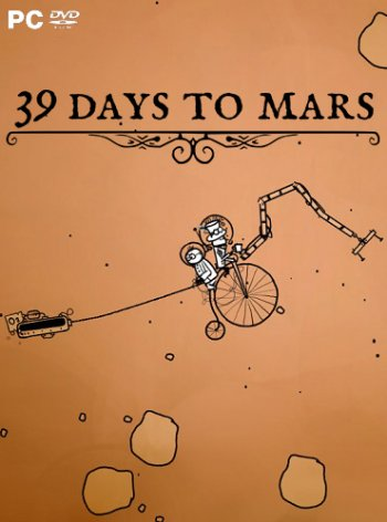 39 Days to Mars (2018) PC | Repack от Other s