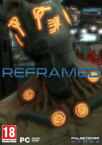 Reframed (2018) PC | Лицензия
