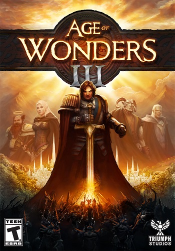 Age of Wonders 3: Deluxe Edition [v 1.801 + 4 DLC] (2014) PC | RePack от xatab