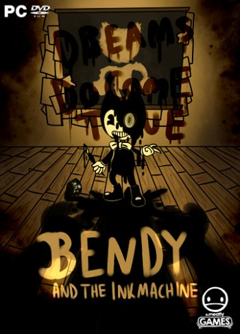 Bendy and the Ink Machine: Complete Edition [v 1.5.0.0] (2017-2018) PC | RePack от qoob