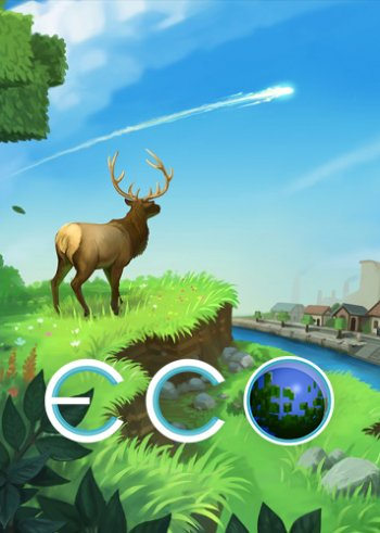 Eco [v 0.8.1.4] (2018) PC | Early Access