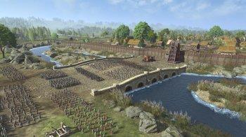 Total War Saga: Thrones of Britannia [v 1.0.11578] (2018) PC | RePack от FitGirl