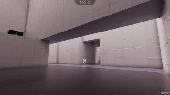 .T.E.S.T: Expected Behaviour — Sci-Fi 3D Puzzle Quest (2018) PC | Лицензия