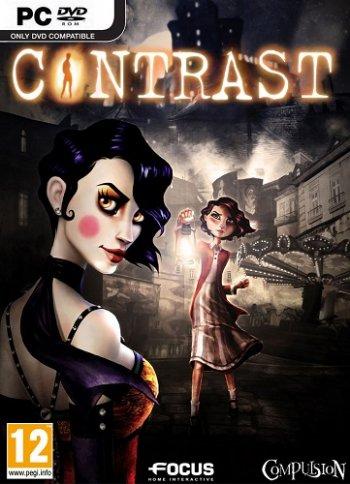 Contrast [v 1.11736] (2013) PC | RePack от R.G. Механики
