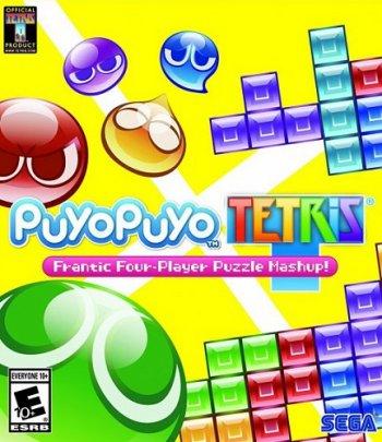 Puyo Puyo Tetris (2018) PC   Лицензия