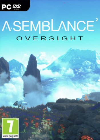 Asemblance: Oversight (2018) PC | Лицензия