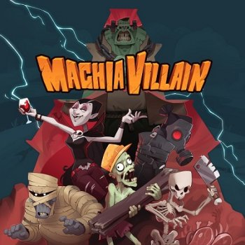 MachiaVillain [v1.5] (2018) PC | Лицензия