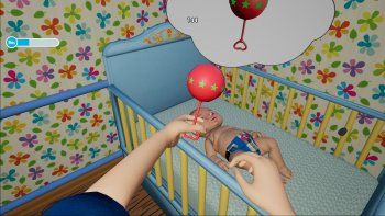 Mother Simulator (2018) PC | Пиратка