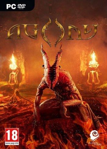 Agony Unrated [Update 5] (2018) PC | RePack от xatab
