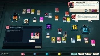 Cultist Simulator: Perpetual Edition (2018) PC | Лицензия