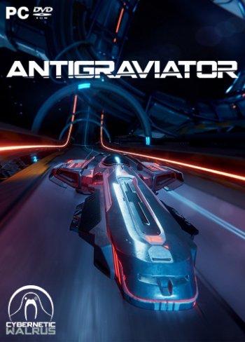 Antigraviator [v 1.01] (2018) PC   RePack от qoob