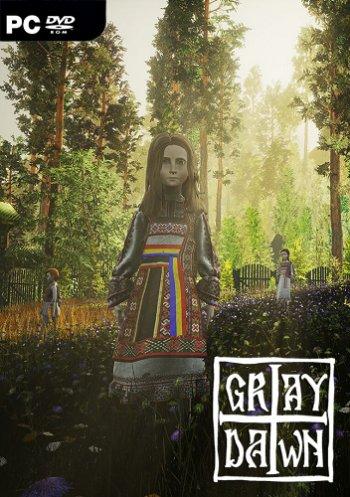 Gray Dawn (2018) PC   RePack от xatab