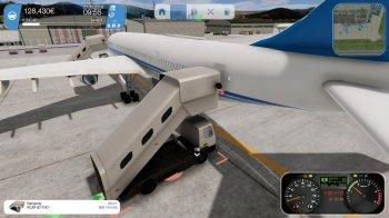 Airport Simulator 2019 (2018) PC | Лицензия