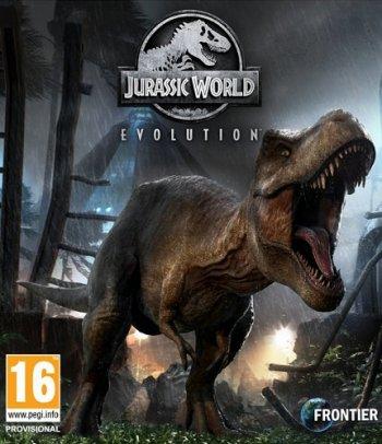 Jurassic World Evolution: Deluxe Edition [v 1.4.3 + DLCs] (2018) PC | Repack от xatab