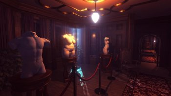 Lust for Darkness (2018) PC | RePack от qoob