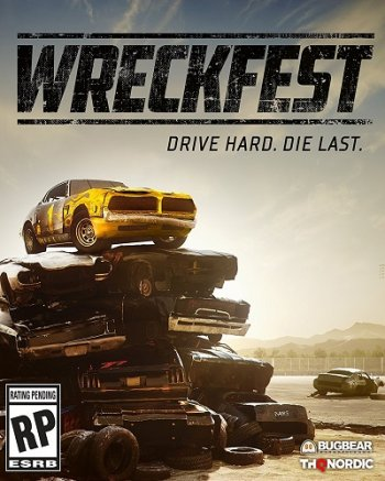 Wreckfest - Complete Edition