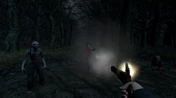 Witch Hunt (2018) PC   Лицензия