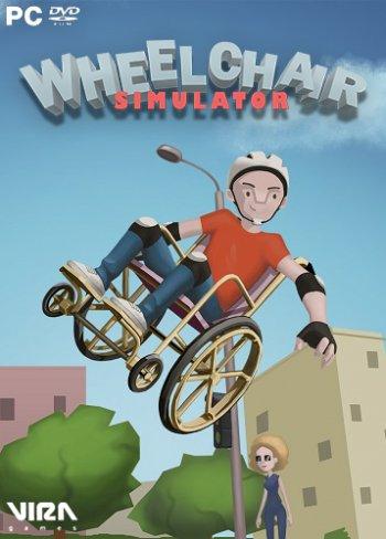 Wheelchair Simulator (2018) PC   Лицензия