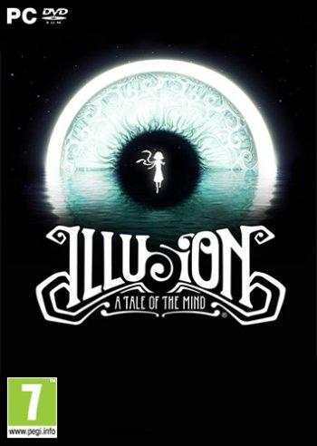 Illusion: A Tale of the Mind (2018) PC | Лицензия