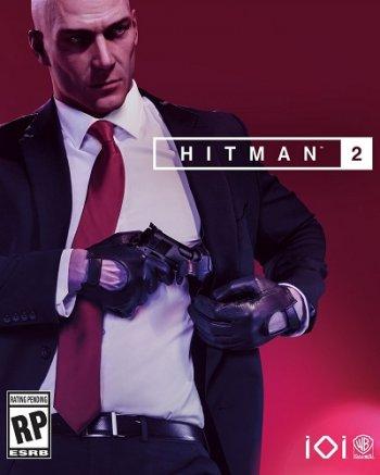Hitman 2: Gold Edition [v 2.72.0 Hotfix + DLCs] (2018) PC   RePack от xatab
