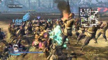 Warriors Orochi 3 Hyper (2012) PC   Пиратка