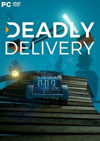 Deadly Delivery (2018) PC | Лицензия