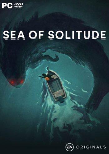 Sea of Solitude (2019) PC | Лицензия