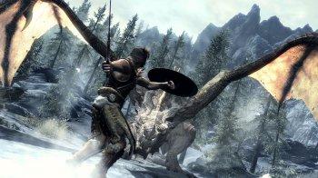 The Elder Scrolls V: Skyrim - Legendary Edition (2011) PC   RePack от R.G. Механики