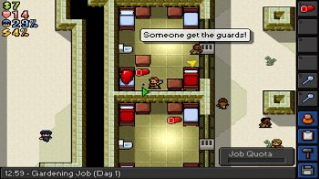 The Escapists (2015) PC | Repack от MasterDarkness