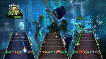 Guitar Hero World Tour (2009) PC | Пиратка