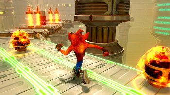 Crash Bandicoot N. Sane Trilogy (2018) PC | Лицензия