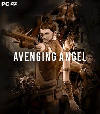 Avenging Angel (2018) PC | Лицензия