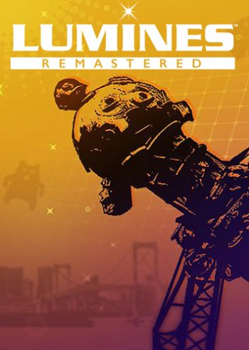 LUMINES REMASTERED (2018) PC   Лицензия