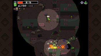 Nuclear Throne (2015) PC | Лицензия