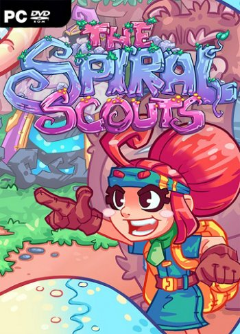 The Spiral Scouts (2018) PC   Пиратка