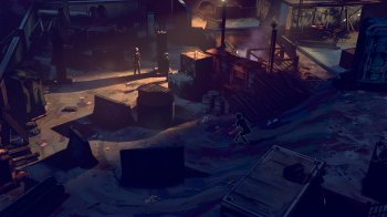 Thief of Thieves: Season One (2018) PC | Лицензия