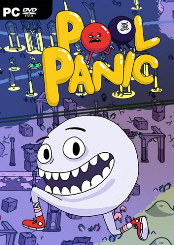 Pool Panic (2018) PC | Лицензия