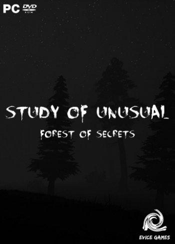 Study of Unusual: Forest of Secrets (2018) PC   Лицензия