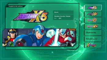 Mega Man X Legacy Collection 2 (2018) PC   Лицензия