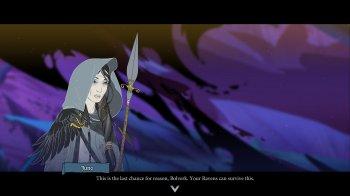 The Banner Saga 3: Legendary Edition [v 2.61.03 + DLCs] (2018) PC   RePack от xatab