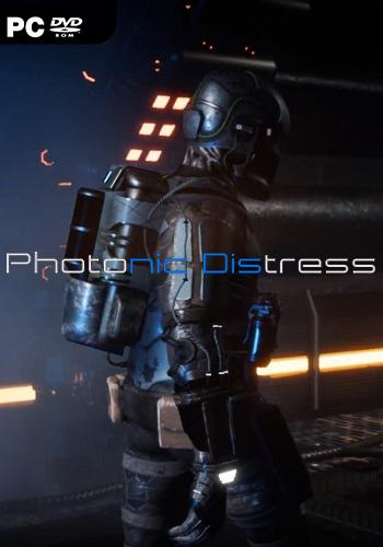 Photonic Distress (2018) PC | Лицензия