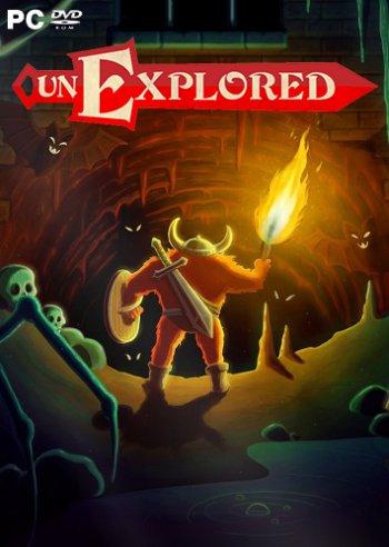 Unexplored [v1.19.3] (2017) PC   Лицензия