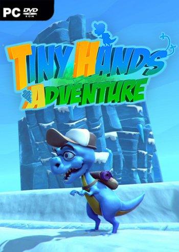 Tiny Hands Adventure (2018) PC   Лицензия