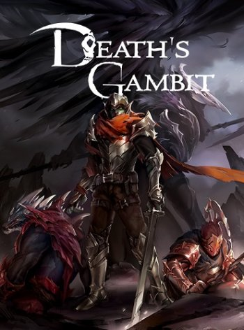 Death's Gambit (2018) PC | RePack от Other s